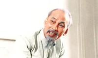 Menggandakan nilai teras dari pikiran, moral dan gaya Ho Chi Minh