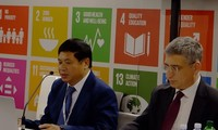 Viet Nam berkomitmen menjadi faktor aktif dalam kerjasama perkembangan internasional