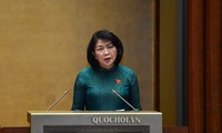 Masuk Konvensi 98- Upaya keras Viet Nam dalam melaksanakan perjanjian-perjanjian perdagangan internasional