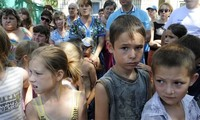 Ukraine: Fierce fighting in Donetsk and Lugansk leads to humanitarian crisis