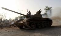 Libya asks UN for help in protecting civilians