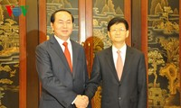Vietnam, China foster security co-operation