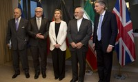 Iran nuclear talks grinding to a standstill