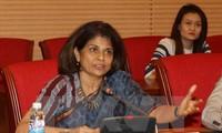 IPU-132, venue for parliamentarians to boost sustainable development goals