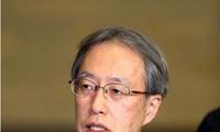 Japan, RoK set date for security dialogue