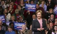 Hillary Clinton announces 2016 presidential bid
