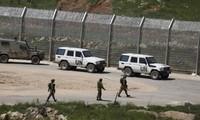 Israel establishes military zone across Syria border
