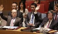 UN representatives call for abiding by Iran nuclear deal