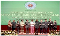 ASEAN Economic Ministers Meeting to finalize formation of AEC