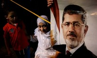Egypt: More Morsi supporters convicted