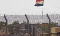 Egypt launches anti-IS military operation