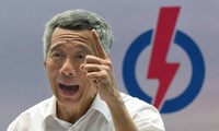 Singapore holds general election
