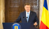 Romania rejects EU immigrant quota