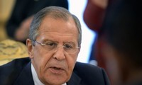 Lavrov: Russia gives Syria military equipment under bilateral contracts