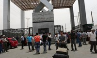 Egypt opens Rafah border one day for Hajj pilgrims