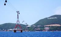 Festival marítimo Nha Trang-Khanh Hoa 2017 incluirá 50 actividades divertidas