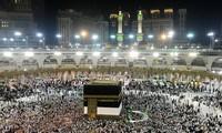 ກາຕາ ກ່າວຫາ ອາຣັບບີ ຊາອຸດິ ກີດຂວາງພົນລະເມືອງປະເທດນີ້້ໄປນະມັດສະການຢູ່ເຂດສັກສິດ Mecca