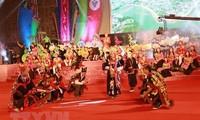 Comienza la semana de Cultura y Deporte de Quang Ninh