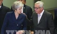 EU ບໍ່ເຈລະຈາກ່ຽວກັບບັນຫາ Brexit ຄືນໃໝ່