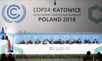 COP 24 ອອກຮ່າງຖະແໜງການຮ່ວມພາຍຫຼັງການເຈລະຈາຄັ້ງທີ່ເຄັ່ງຕຶງມາເປັນເວລາຫຼາຍວັນ