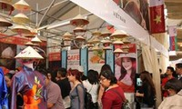 Vietnam participa en la feria de las culturas amigas en México