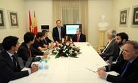 Vietnam anuncia informaciones sobre producción y exportación de pangasius