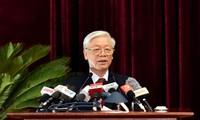 Vietnam insiste en orientaciones de economía de mercado