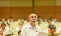 Vietnam muestra determinación de garantizar crecimiento económico en 6,7%
