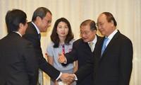 Mercado vietnamita abre puerta a empresa tailandesa