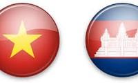 Vietnam y Camboya insisten en fortalecer cooperación bilateral