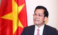 Vietnam y Brasil refuerzan sus relaciones