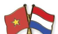 Vietnam incentiva inversiones holandesas en su territorio