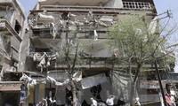 ONU dedicará el mes de julio al conflicto sirio
