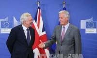 UE pide aclaraciones al Reino Unido sobre el Brexit