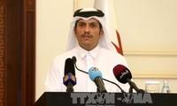 Qatar critica duramente las sanciones de sus vecinos