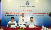 Vietnam enmienda la ley tecnológica adaptándose a la cuarta revolución industrial