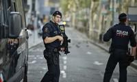 España ultima al presunto terrorista del ataque de Barcelona