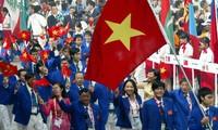 Vietnam sube al tercer puesto en las competiciones deportivas del Sudeste de Asia