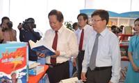 Vietnam resalta los frutos de las publicaciones nacionales