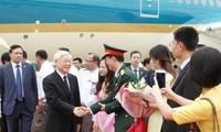 Vietnam y Myanmar coinciden en establecer sus relaciones de asociación y cooperación integral