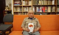 Amor de un escritor vietnamita dedicado a España
