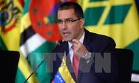 Venezuela denuncia los nuevos castigos de Estados Unidos