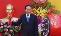 La educación asienta una base sólida para la bonanza de Vietnam