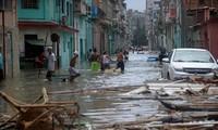 Irma deja 10 fallecidos en Cuba