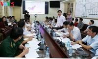 Vietnam se previene del paso del tifón Doksuri