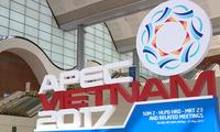 APEC 2017 eleva la posición de Vietnam en la palestra internacional