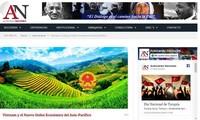 Prensa internacional elogia el papel de Vietnam con motivo del APEC 2017