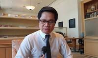 Gobierno vietnamita acompaña a las empresas: efectos reales