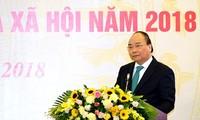 Gobierno de Vietnam alaba tareas laborales y de seguridad social