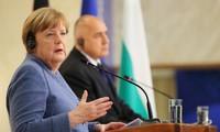 Angela Merkel a favor del diálogo Unión Europea-Turquía